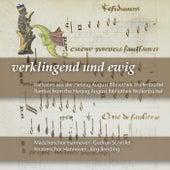 Verklingend und ewig by Various Artists