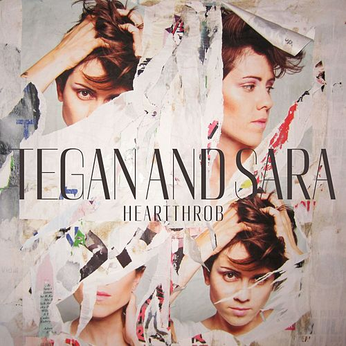 Play & Download Heartthrob Bonus Tracks by Tegan and Sara | Napster