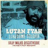 Lonesome Soldier by Lutan Fyah