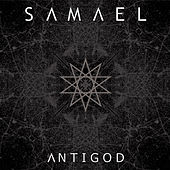 Play & Download Antigod by Samael | Napster