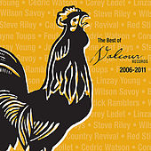 The Best of Valcour Records 2006-2011 by Various Artists