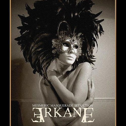 Mesmeric Masquerade Seduction by A.R. Kane