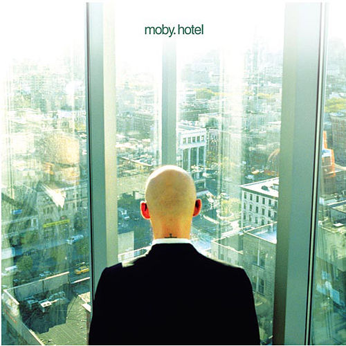 Play & Download Hotel by Moby | Napster