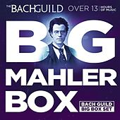 Play & Download Big Mahler Box (A Big Bach Guild Set) by Various Artists | Napster