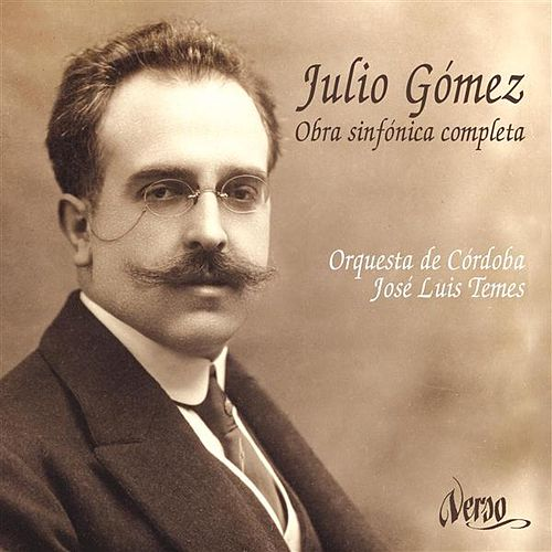 Play & Download Julio Gomez by Cordoba Orchestra | Napster