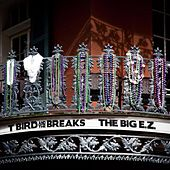 The Big E.Z. by T Bird and the Breaks