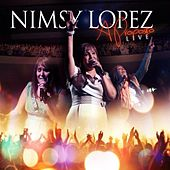 A Proposito Live Cd1 by Nimsy Lopez