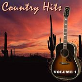 Play & Download Country Hits, Vol. 1 by Various Artists | Napster