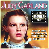 Play & Download Judy Garland at the Movies, Vol. 2 by Judy Garland | Napster