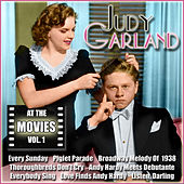 Play & Download Judy Garland at the Movies, Vol. 1 by Judy Garland | Napster
