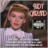 Play & Download Judy Garland at the Movies, Vol. 4 by Judy Garland | Napster