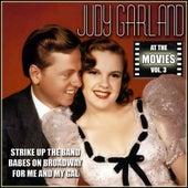 Judy Garland at the Movies, Vol. 3 by Various Artists
