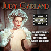 Judy Garland at the Movies, Vol. 5 by Judy Garland