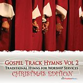 Play & Download Instrumental Gospel Track Hymns Vol. 2 Christmas Edition by Fruition Music Inc. | Napster
