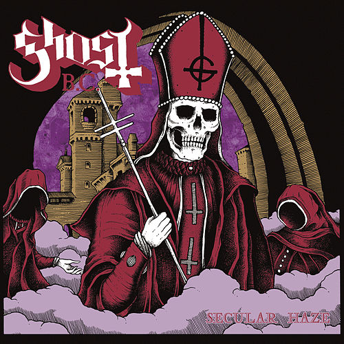Play & Download Secular Haze by Ghost | Napster