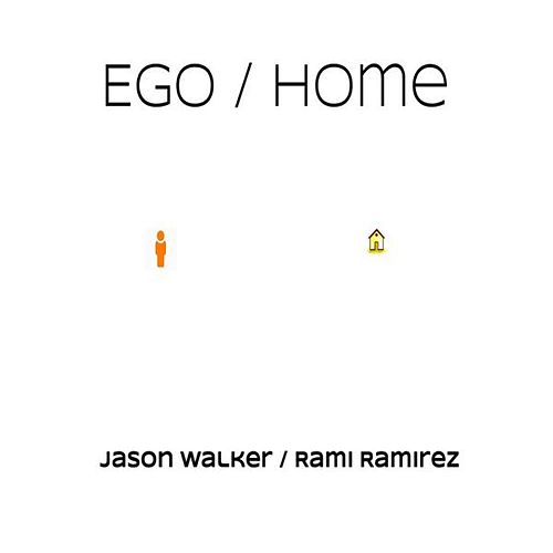 Play & Download Ego/Home by Jason Walker | Napster
