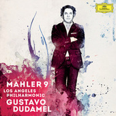 Play & Download Mahler 9 by Los Angeles Philharmonic | Napster