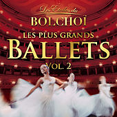 Les Plus Grands Ballets, Vol. 2 by L'Orchestre National du Bolchoï