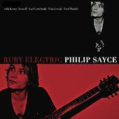 Ruby Electric by Philip Sayce