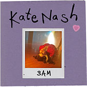 3am by Kate Nash