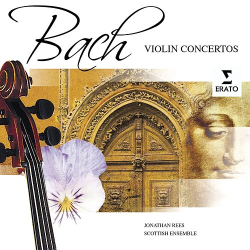 Play & Download Violin Concertos (2005) by Johann Sebastian Bach | Napster