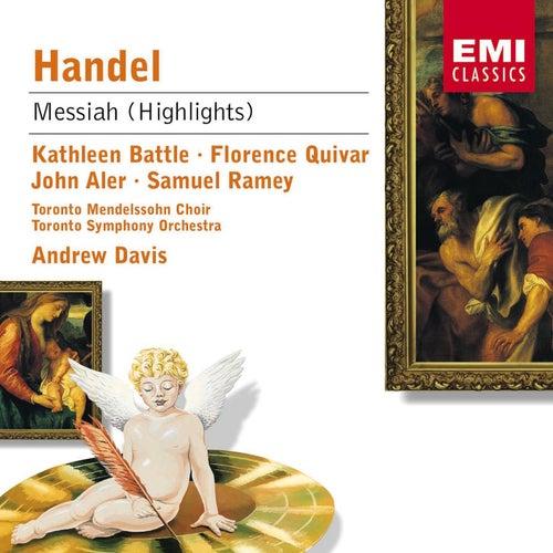 Messiah (Excerpts) by George Frideric Handel