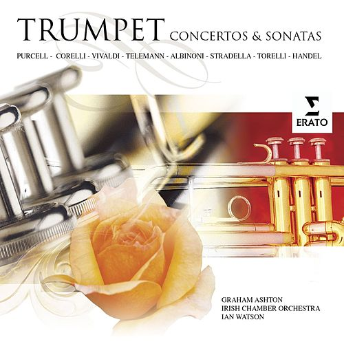 Play & Download Trumpet Concertos and Sonatas by Various Artists | Napster