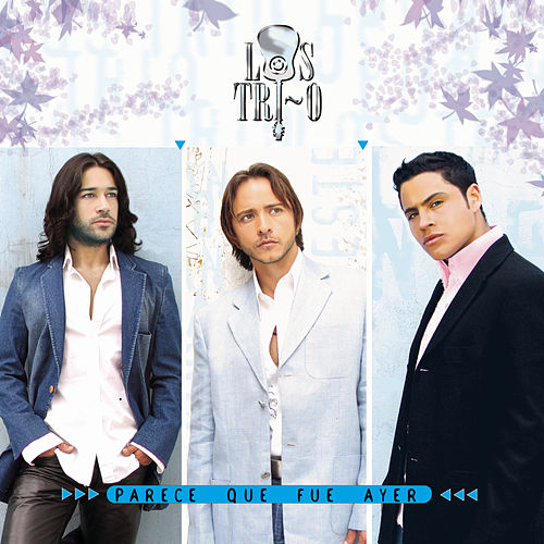 Play & Download Parece Que Fue Ayer by Los Tri-O | Napster