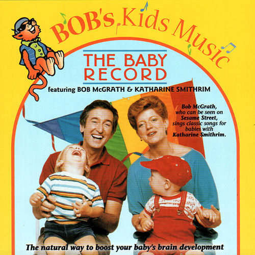 The Baby Record by Bob McGrath