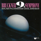 Bruckner: Symphony No. 9 - Elatus by Daniel Barenboim