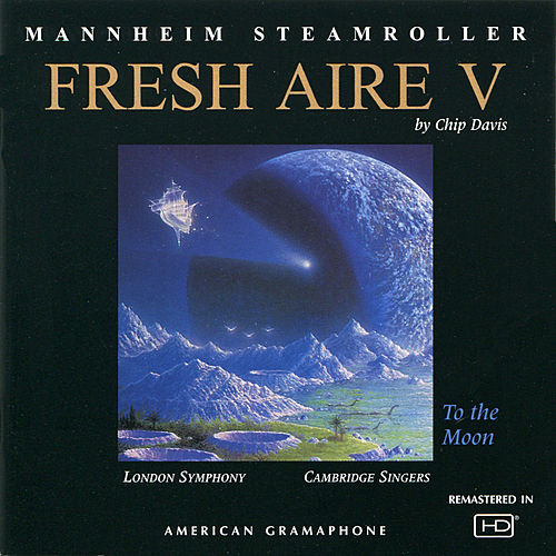 Play & Download Fresh Aire V by Mannheim Steamroller | Napster