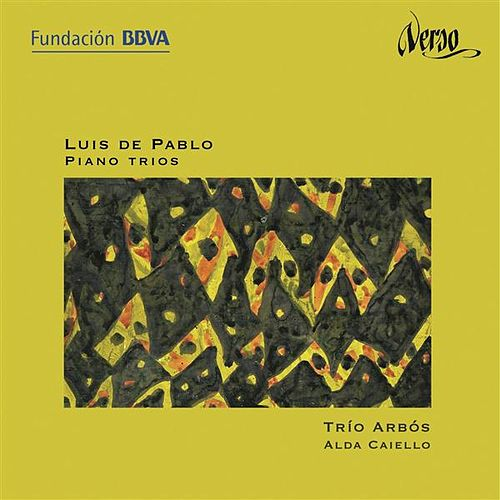 Play & Download Pablo: Piano Trios by Various Artists | Napster