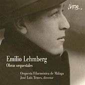 Play & Download Lehmberg: Obras Orquestales by Malaga Philharmonic Orchestra | Napster