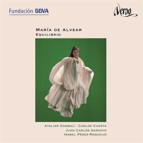 Alvear: Equilibrio by Juan Carlos Garvayo