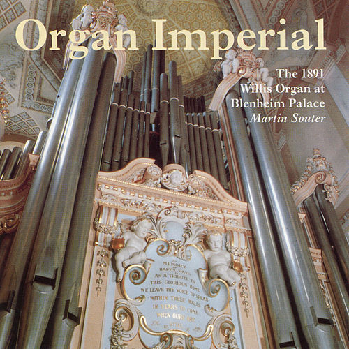 Organ Imperial by Martin Souter
