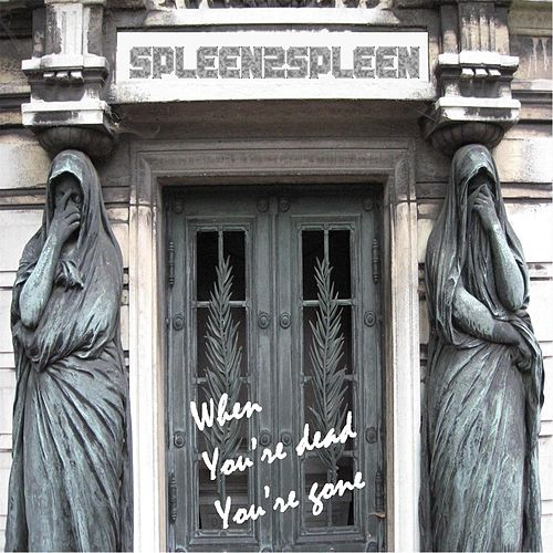 Play & Download When You're Dead You're Gone by Spleen2spleen | Napster