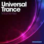 Play & Download Universal Trance Volume Five - EP by Various Artists | Napster