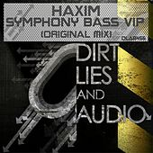 Play & Download Symphony Bass VIP by Haxim | Napster