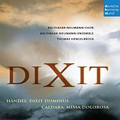 Play & Download Handel/caldara: Choral Works by Thomas Hengelbrock | Napster