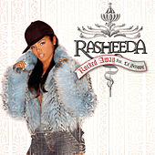 Play & Download Rocked Away by Rasheeda | Napster