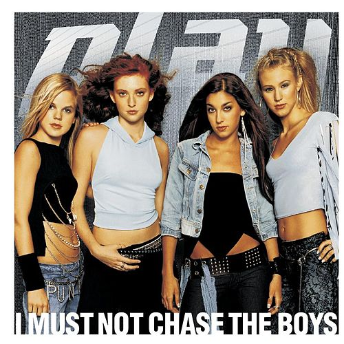I Must Not Chase The Boys (radio Version) by Play
