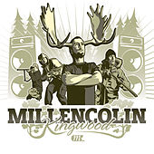 Kingwood by Millencolin