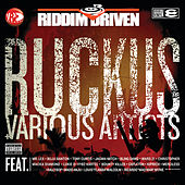 Ruckus von Various Artists