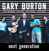 Next Generation by Gary Burton