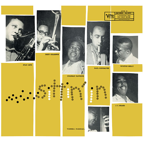 Play & Download Sittin' In by Dizzy Gillespie | Napster
