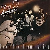 Play & Download Keepo The Flame Alive by 7 Shot Screamers | Napster