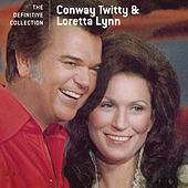 Play & Download The Definitive Collection by Loretta Lynn | Napster