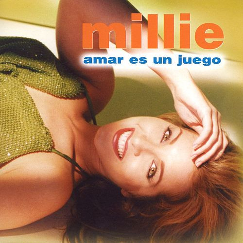 Play & Download Amar Es Un Juego by Millie (Latin Pop) | Napster