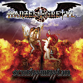 Play & Download Scheissmessiah by Hanzel Und Gretyl | Napster