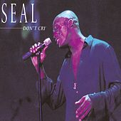 Play & Download Don't Cry by Seal | Napster